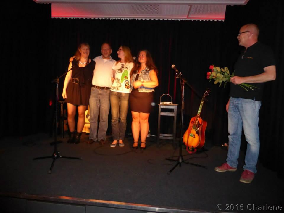 Abend der Liedermacher - Theater Halbe Treppe Dinslaken